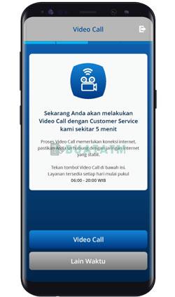 11 Verifikasi Video Call