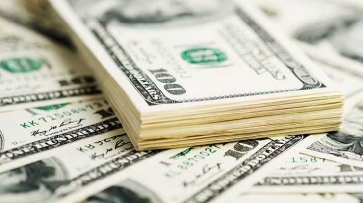 ATM BNI Dollar