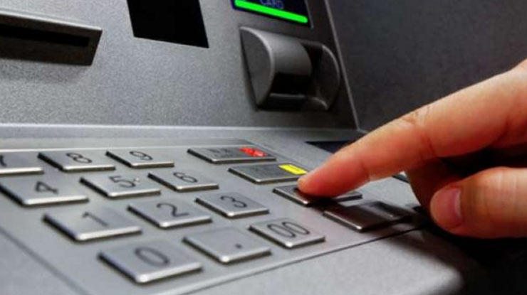 Biaya Tarik Tunai Bank BCA