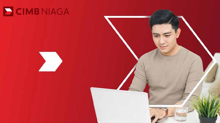 Buka Rekening CIMB NIAGA Lewat Website