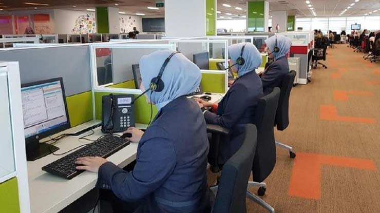 Call Center BNI Syariah 1