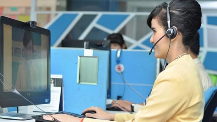 Call Center Bank BCA