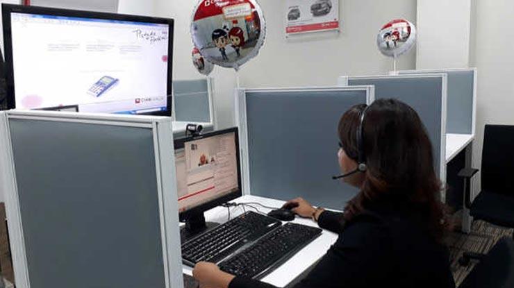 Call Center Bank CIMB Niaga 1