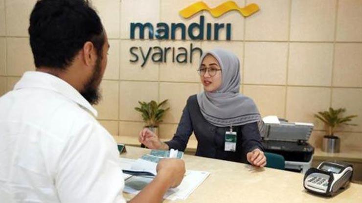 Cara Buka Rekening Mandiri Syariah 1