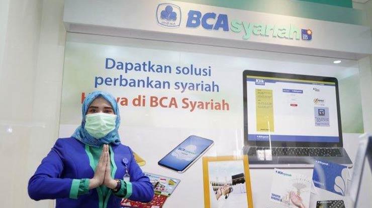 Cara Buka Rekening Tabungan BCA Syariah