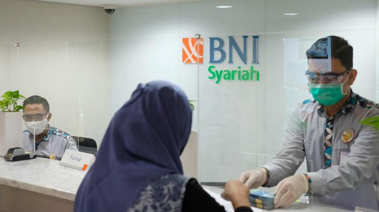 Cara Buka Rekening Tabungan BNI Syariah