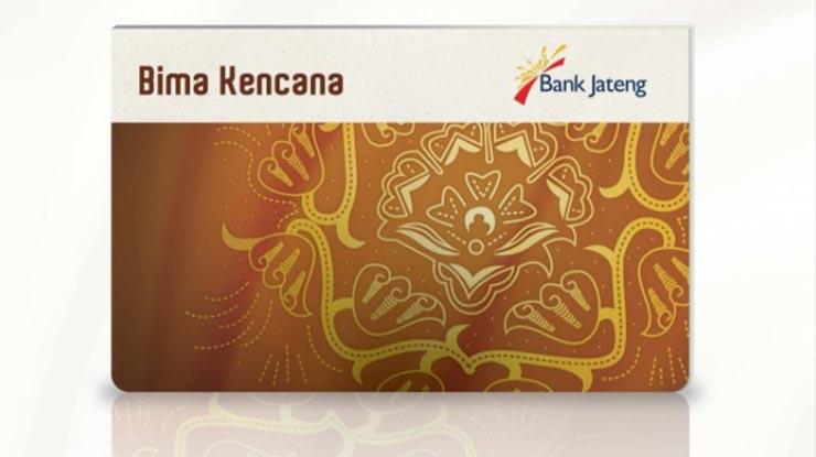 Jenis Rekening Tabungan Bank Jateng