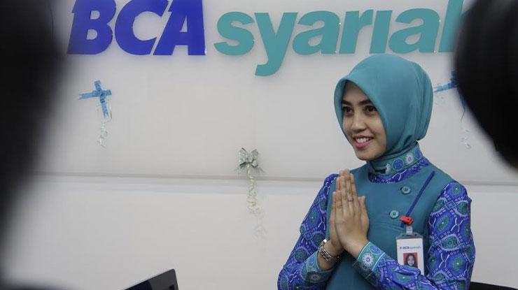 Keuntungan Menabung di BCA Syariah