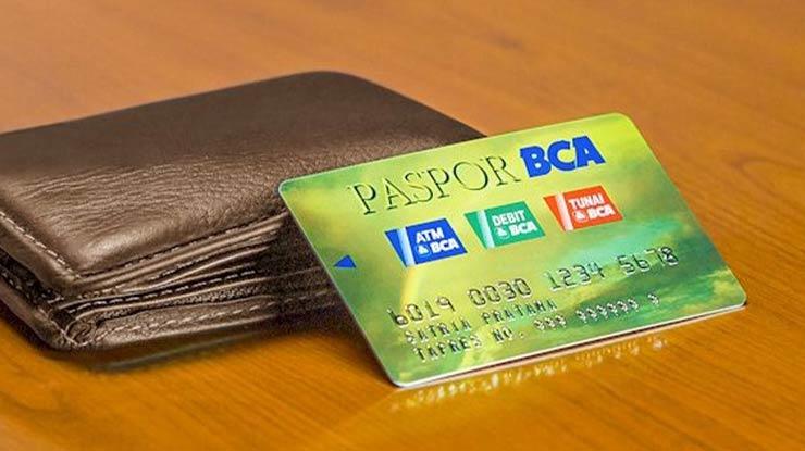 Keuntungan Menabung di Bank BCA