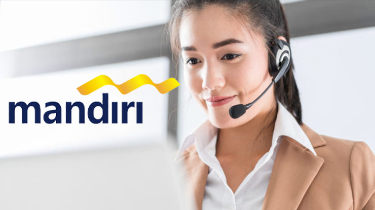 Layanana Call Center Bank Mandiri