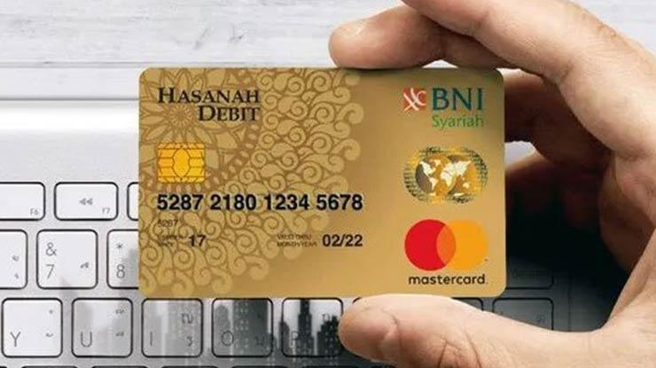Limit Penarikan Tunai Bank BNI Syariah