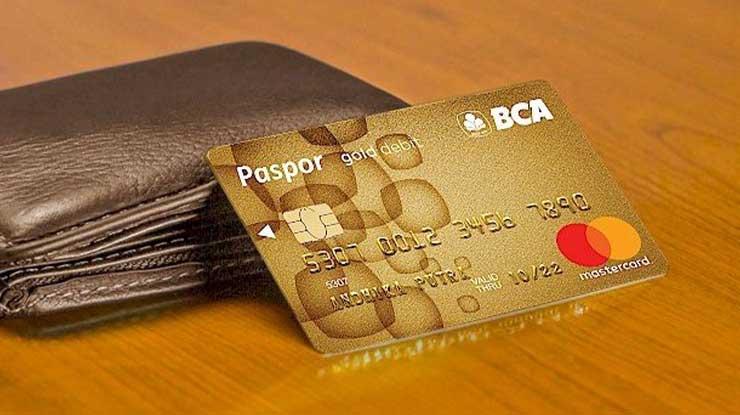 Limit Tarik Tunai Bank BCA