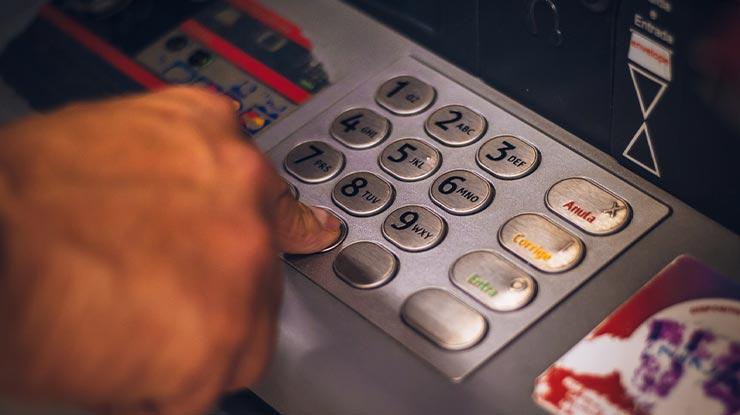 Limit Transfer Melalui ATM BRI Syariah