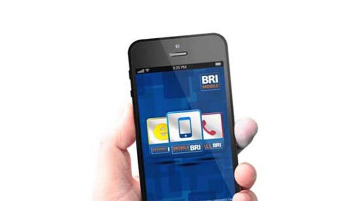Limit Transfer Melalui Mobile Bangking BRI