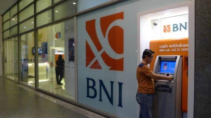Limit Transaksi Melalui ATM BNI