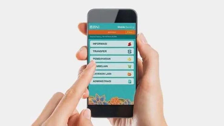 Limit Transaksi Melalui BNI Mobile Banking