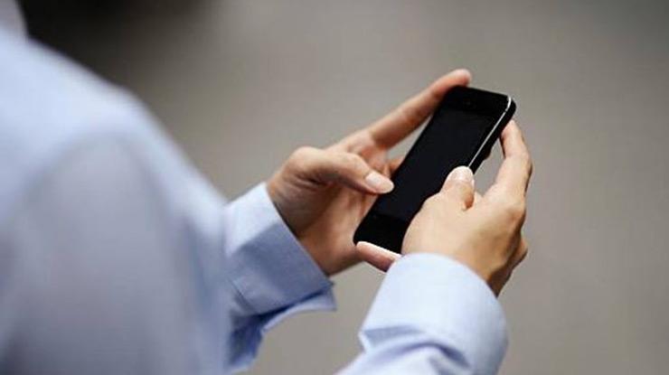 Melalui SMS Banking BNI Syariah 1