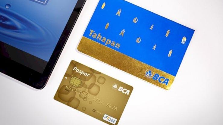 Biaya Admin Tahapan Gold