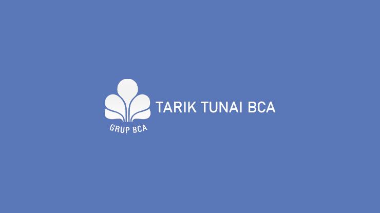 Tarik Tunai BCA