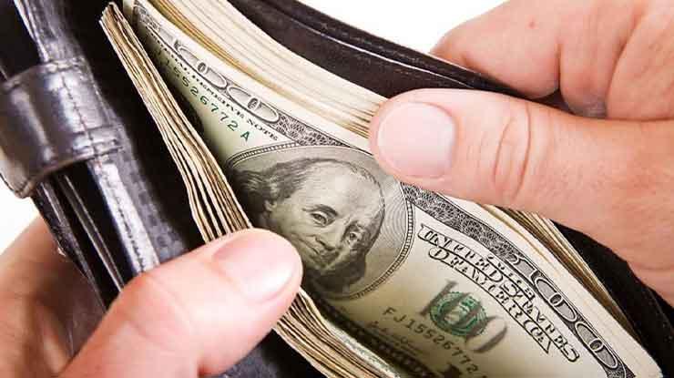 BJB Tandamata Dollar