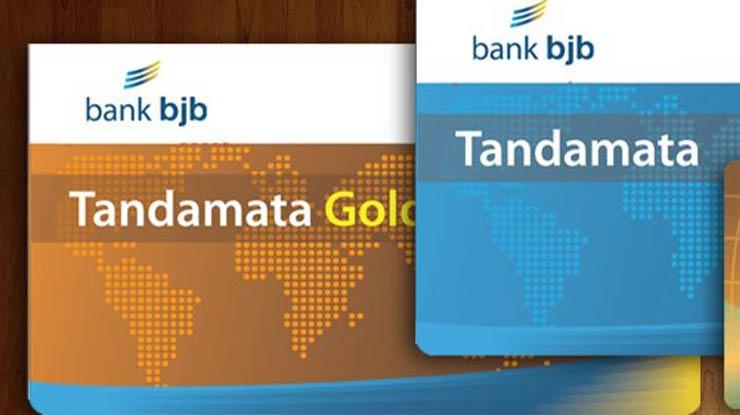 Saldo Minimal BJB Tandamata Gold