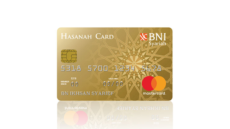 Saldo Minimal BNI Bisnis iB Hasanah
