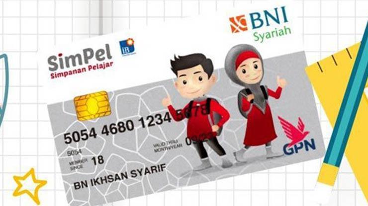 BNI SimPel iB Hasanah