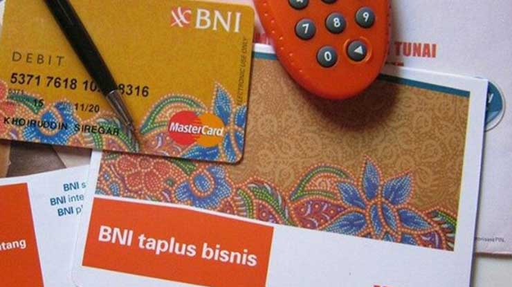 Saldo Minimal BNI Taplus Bisnis
