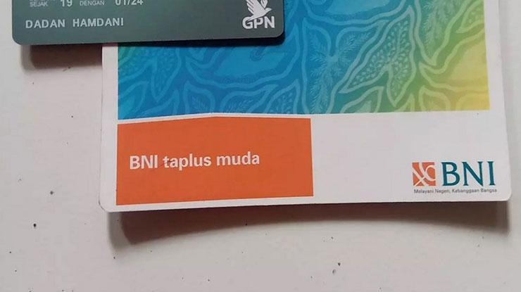 Saldo Minimal BNI Taplus Muda