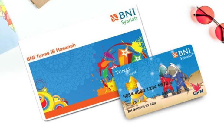 Saldo Minimal BNI Tunas iB Hasanah