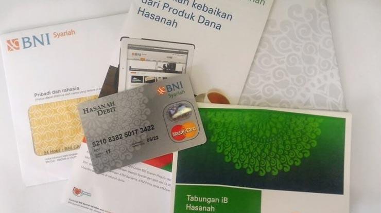 Biaya Admin BNI iB Hasanah