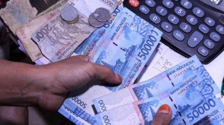 Biaya Admin Bayar Listrik ATM BRI