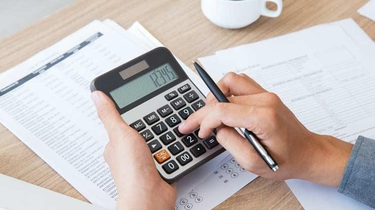 Biaya Admin Beli Token Listrik di ATM BRI