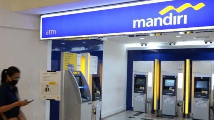 Cara Mencari Lokasi ATM Mandiri Terdekat