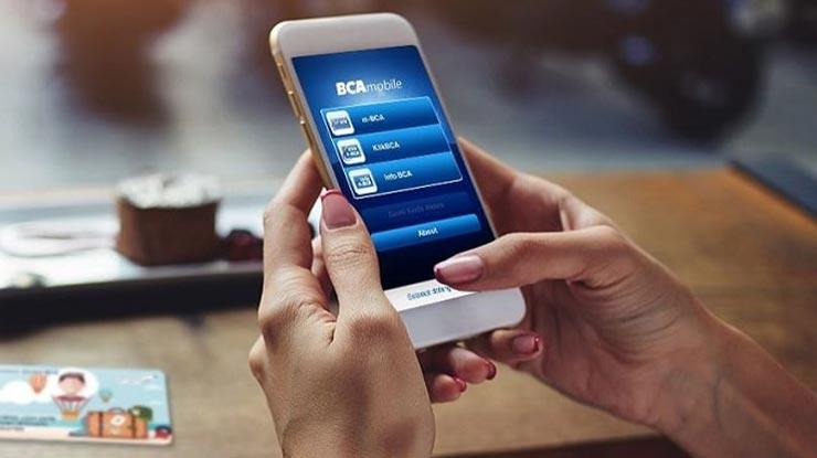 Cara Registrasi Nomor Rekening Mobile Banking BCA