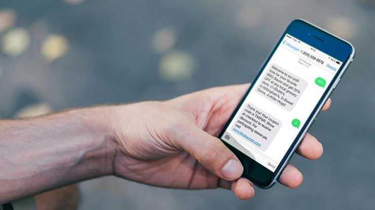 Cara Transfer SMS Banking Mandiri ke Bank Lain