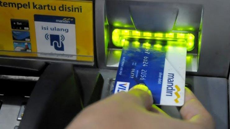 Keuntungan Bayar Listrik ATM Mandiri
