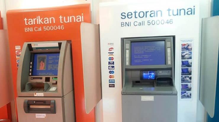 Keuntungan Membayar Listrik di ATM BNI