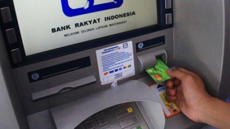 Keuntungan Membayar Listrik di ATM BRI