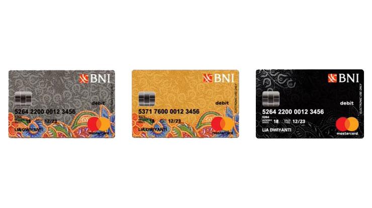 Limit Tranfer ATM BNI