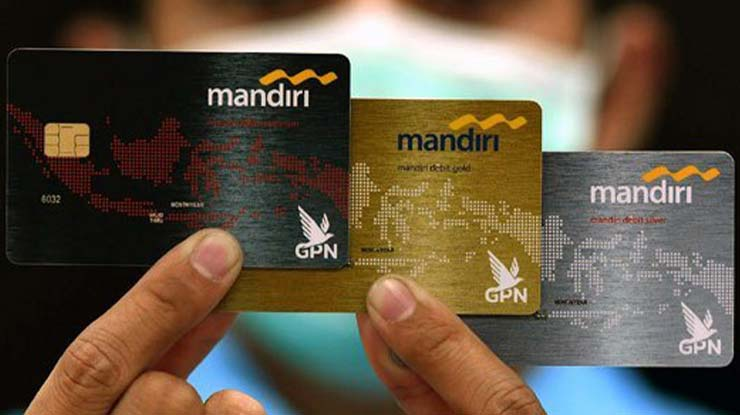 Limit Transfer ATM Mandiri