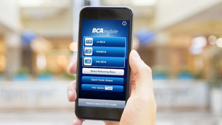 Limit Transfer Mobile Banking BCA