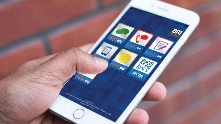 Limit Transfer Mobile Banking BRI
