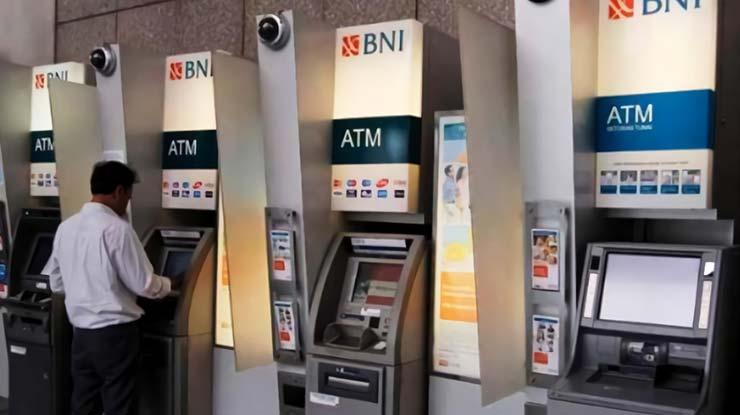 Lokasi ATM BNI Setor Tunai Terdekat