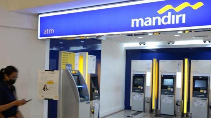 Pendaftaran via ATM 1