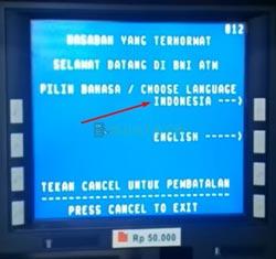 Pilihlah Bahasa Indonesia 1