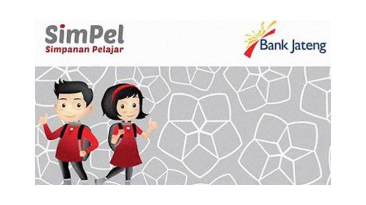 SimPel Bank Jateng
