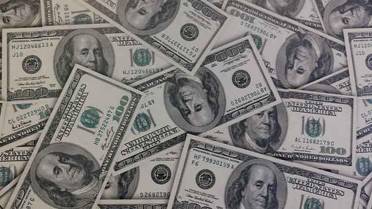 Tabungan Tandamata Dollar