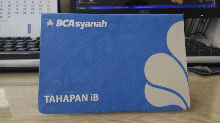 Saldo Minimal Tahapan BCA Syariah