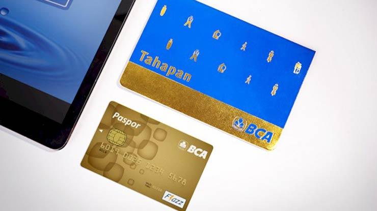 Tahapan Gold BCA